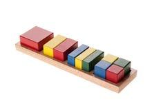 Speelgoed voor kinderen Stock Afbeelding