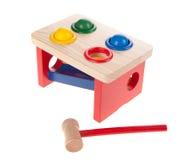 Speelgoed voor Kinderen Stock Afbeeldingen