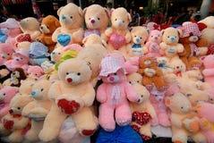 Speelgoed voor Verkoop Stock Fotografie