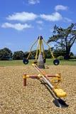 Speelplaats Royalty-vrije Stock Fotografie