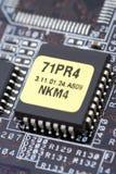 Speerpunttechnologie Stock Afbeeldingen