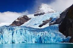 Spegazzini Glacier, Argentina Stock Image
