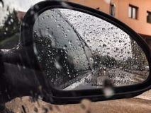 spegel Fotografering för Bildbyråer