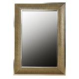 Spegel eller tom bildram Royaltyfri Bild