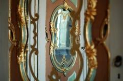 Spegellek royaltyfri bild