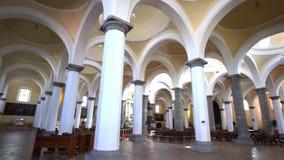 Speical 49 cubre con una cúpula la iglesia - Capilla o real de Naturales metrajes