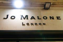 Speicher Jo Malone London stockfotos