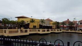 Speichern Sie Miami Lizenzfreies Stockbild