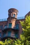 Speicherstadt στο Αμβούργο, Γερμανία Στοκ εικόνες με δικαίωμα ελεύθερης χρήσης