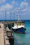 speightstown Барбадосских островов стоковая фотография