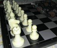 Spel royalty-vrije stock afbeelding