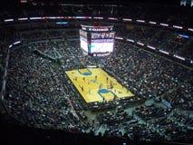 Spel NBA Stock Afbeeldingen