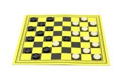 Spel in ontwerpen Royalty-vrije Stock Foto