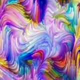 Spel van Schilder Palette vector illustratie