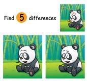 Spel voor kinderen Stock Fotografie
