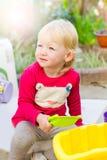 Spela för barn Royaltyfria Bilder