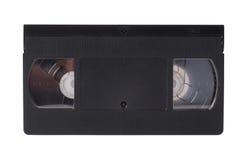 Spela in på video VHS isolerat Fotografering för Bildbyråer