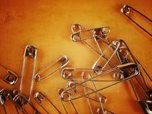 spelden Stock Foto's