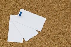 Spelden en paperclippen vector illustratie