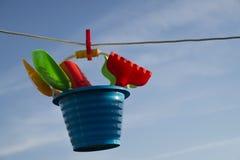 Spelen voor kinderen Royalty-vrije Stock Foto