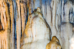 Speleothems Royalty Free Stock Images