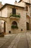Spello, Italia Fotografia Stock