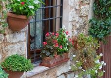 Spello, Italy Stock Image