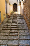 Spello (Ombrie - Italie) Images libres de droits