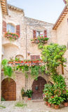 Spello (Umbria) Royalty Free Stock Photography