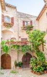 Spello (Umbria) Royalty Free Stock Photography