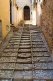 Spello (Umbria - Italia) Immagini Stock Libere da Diritti