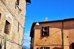 Spello, umbria, Italy Royalty Free Stock Image