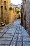 Spello, umbria, Italy Royalty Free Stock Photo