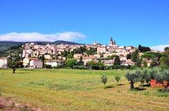 Spello, Umbria, Włochy Fotografia Royalty Free