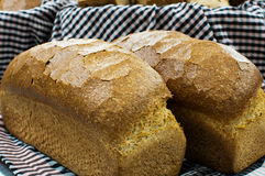 Spelt Bread Royalty Free Stock Photos