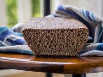 Spelt bread. Royalty Free Stock Photos
