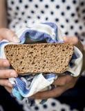 Spelt bread. Stock Image