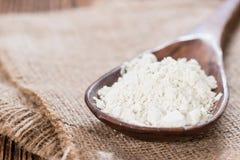 Spelt Flour Royalty Free Stock Photography