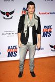 Spencer Boldman at the 19th Annual Race To Erase MS, Century Plaza, Century City, CA 05-19-12 Stock Photos