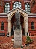 Spencer Fullerton Baird statue Stock Image