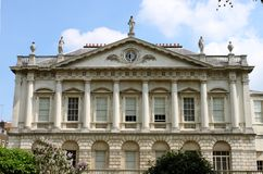 Spencer House Stock Photography