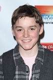 Spencer List Royalty Free Stock Image