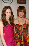 Spencer Locke and Chelsea Locke at Moonlight & Magnolias to benefit Lupus LA, Mary Norton, Los Angeles, CA 09-25-07 Stock Photo