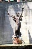 Spencer Trask Memorial Fountain,Saratoga Springs Royalty Free Stock Photos