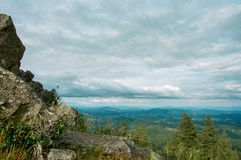 Spencersbutte Eugene Oregon Summit Stock Fotografie