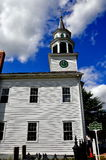 Spencertown, NY: St.Peter's Church Stock Images
