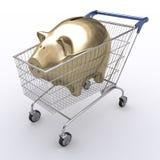 Spend Economy Stock Images