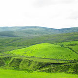 Sperrin Mountains Royalty Free Stock Image