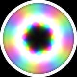 spettro Fotografia Stock Libera da Diritti