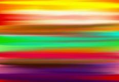 Spettro del fondo Fotografie Stock